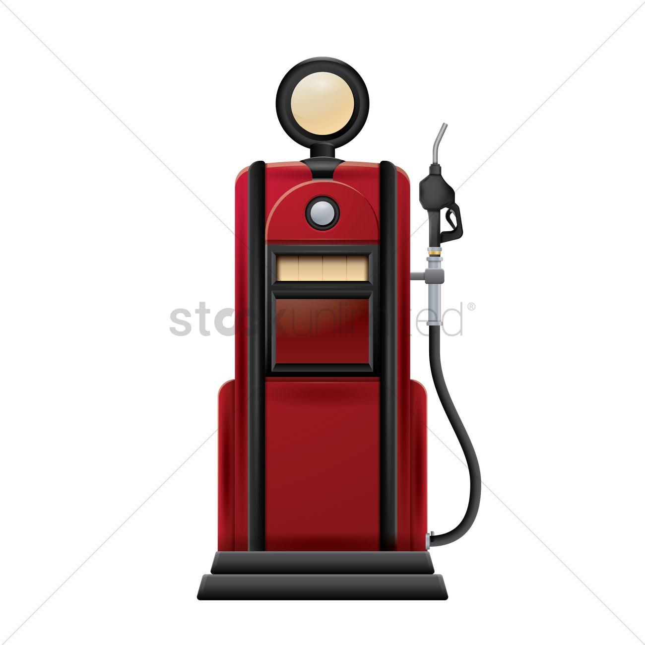 1300x1300 Vintage Retro Gas Pump Petrol Fuel Gasoline Pump Pumps Classic