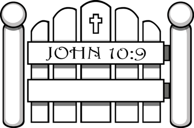 400x265 Image Download Jesus Gate