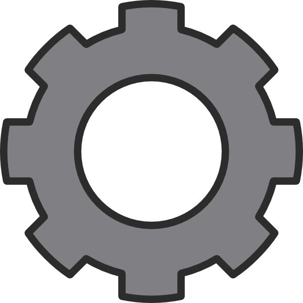 Gears Clipart