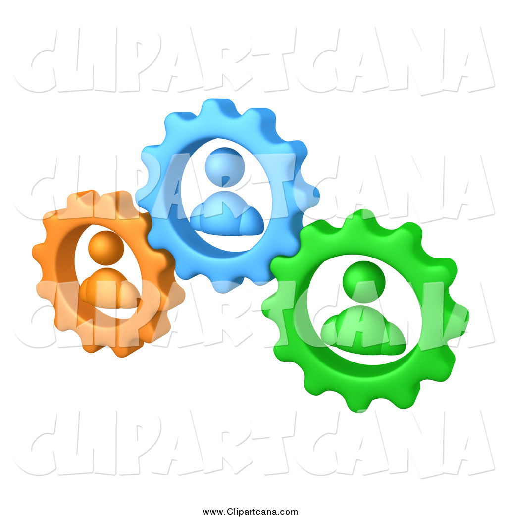 Gears Clipart | Free download best Gears Clipart on