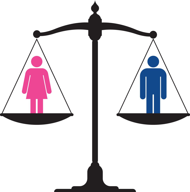 Gender Cliparts