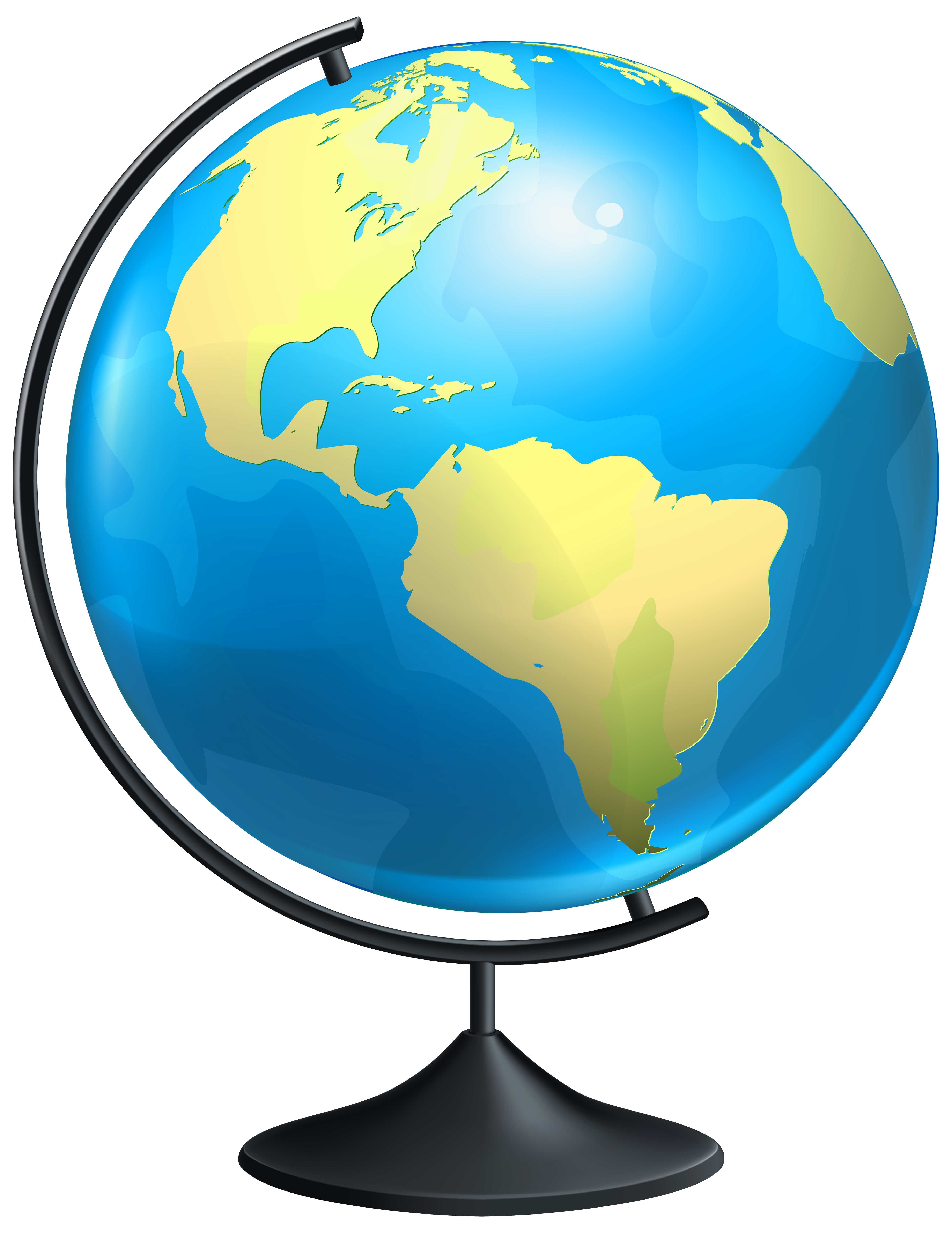 Geography Clipart Free