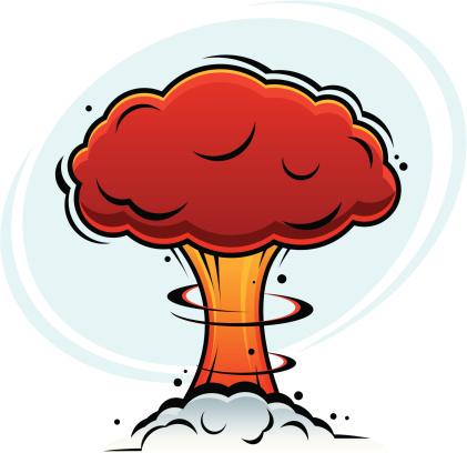 421x408 Mushroom Cloud Mushroom Clip Art Clipartfest Cloud 2