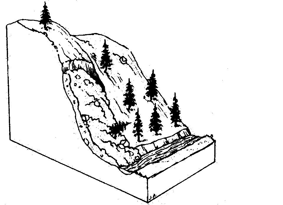 960x696 Crystal Clipart Geologist