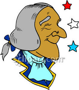 263x300 George Washington Clip Art Image