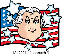 218x194 George Washington Clipart Vector Graphics. 122 George Washington