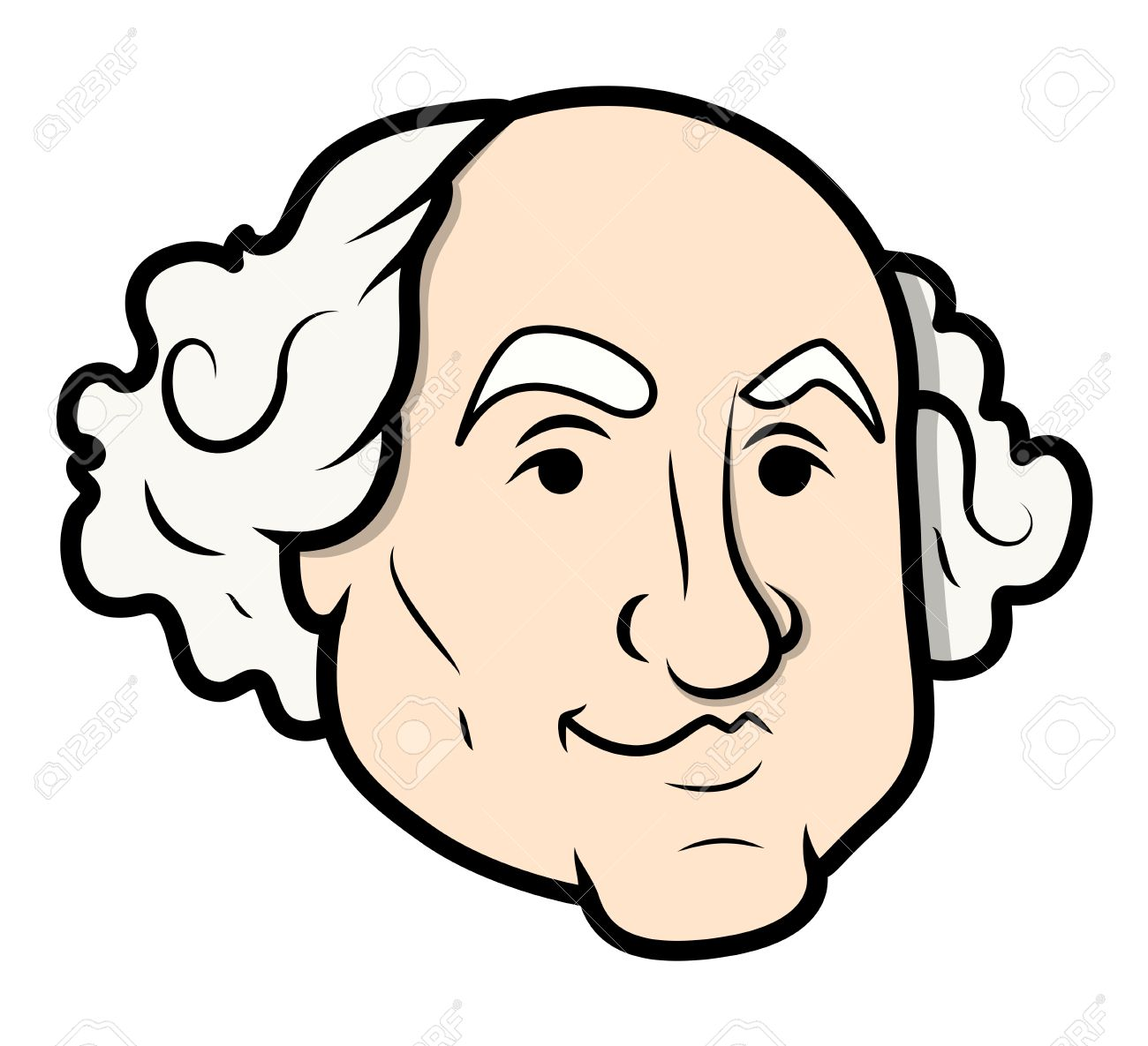 1300x1185 Clip Art Clip Art George Washington