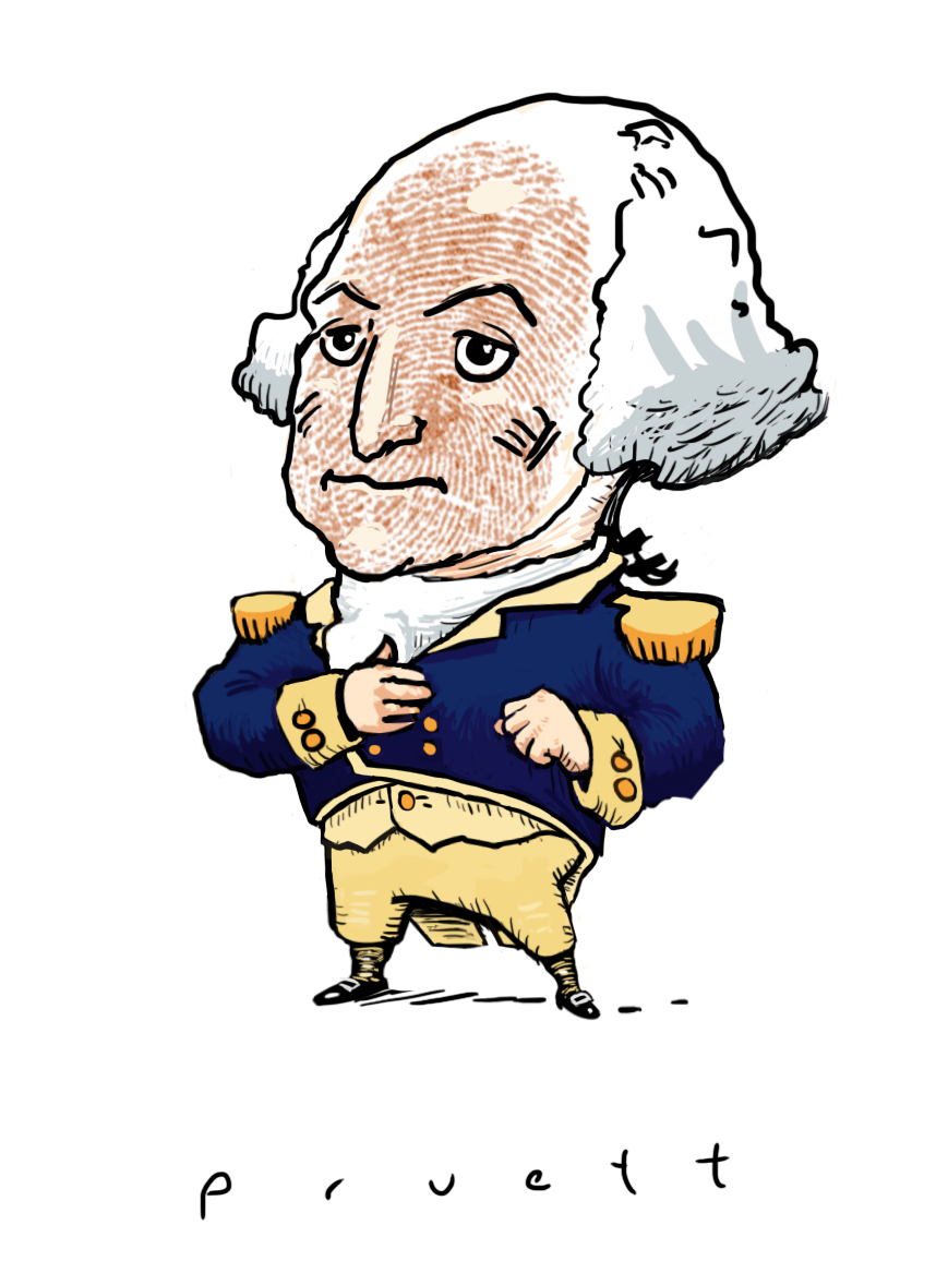 869x1167 Clip Art George Washington Clip Art
