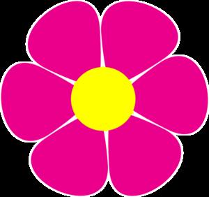 300x282 Daisy Flower Clip Art Free Clipart Images