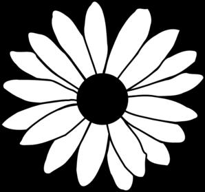 298x279 Daisy Modification Clip Art
