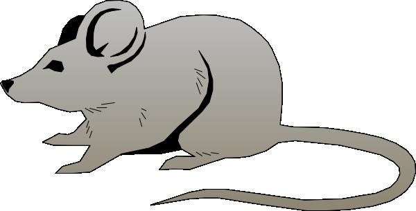 600x305 Mouse Clip Art