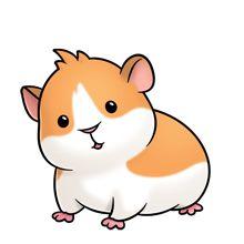 220x220 Top 94 Hamster Clip Art