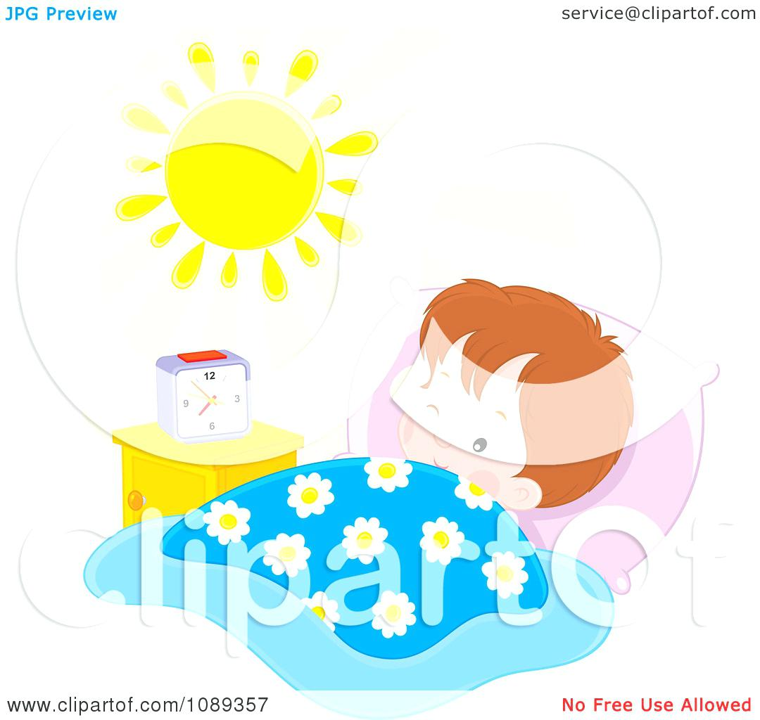 1080x1024 Bed Clipart Sick In Bed Drawing Design Kids 2 Ingcom Sick In Bed