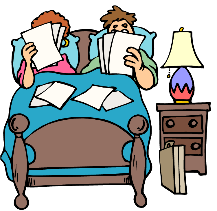 750x730 Bed Clipart Someone