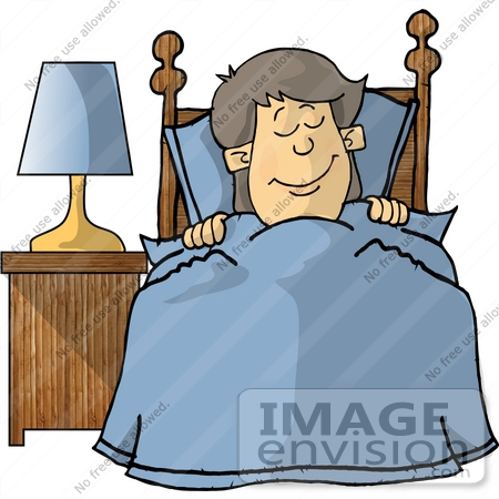 450x450 Get In Bed Clipart