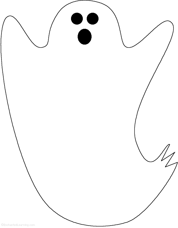 Ghost Outline