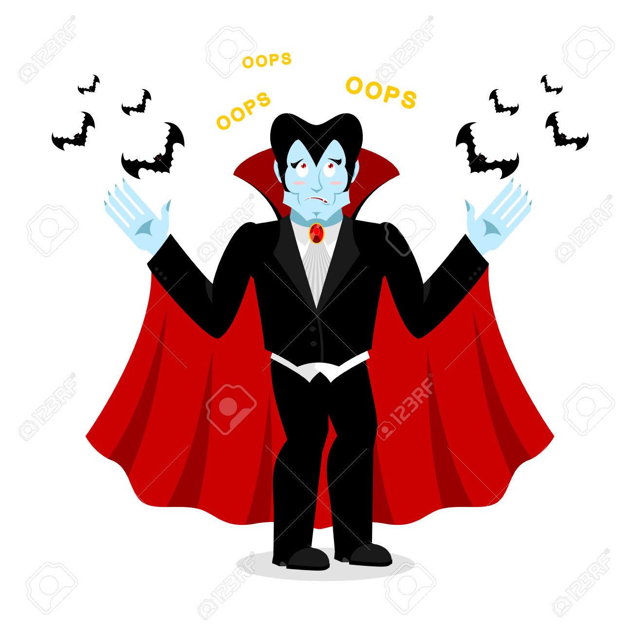 1300x1300 Dracula Clipart Ghoul