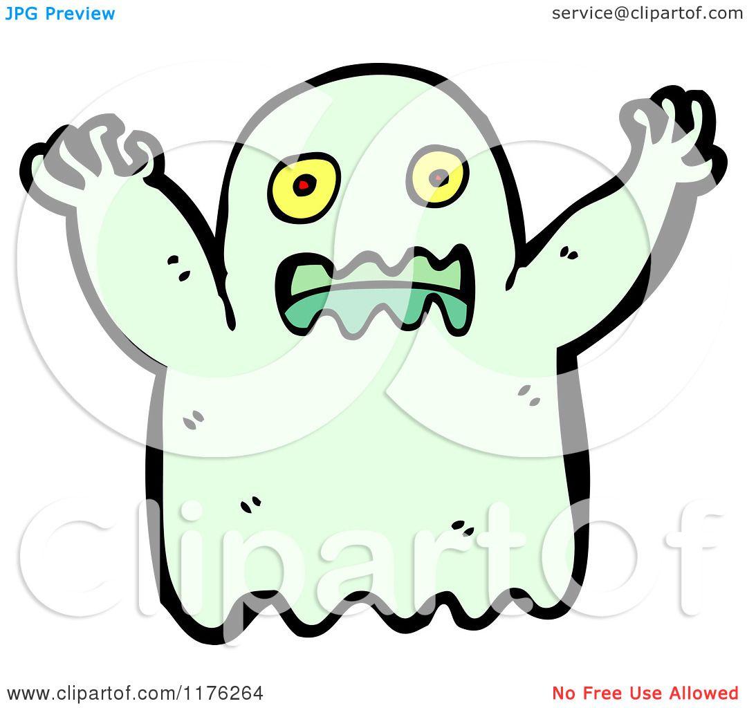 1080x1024 Phanom Clipart Ghoul