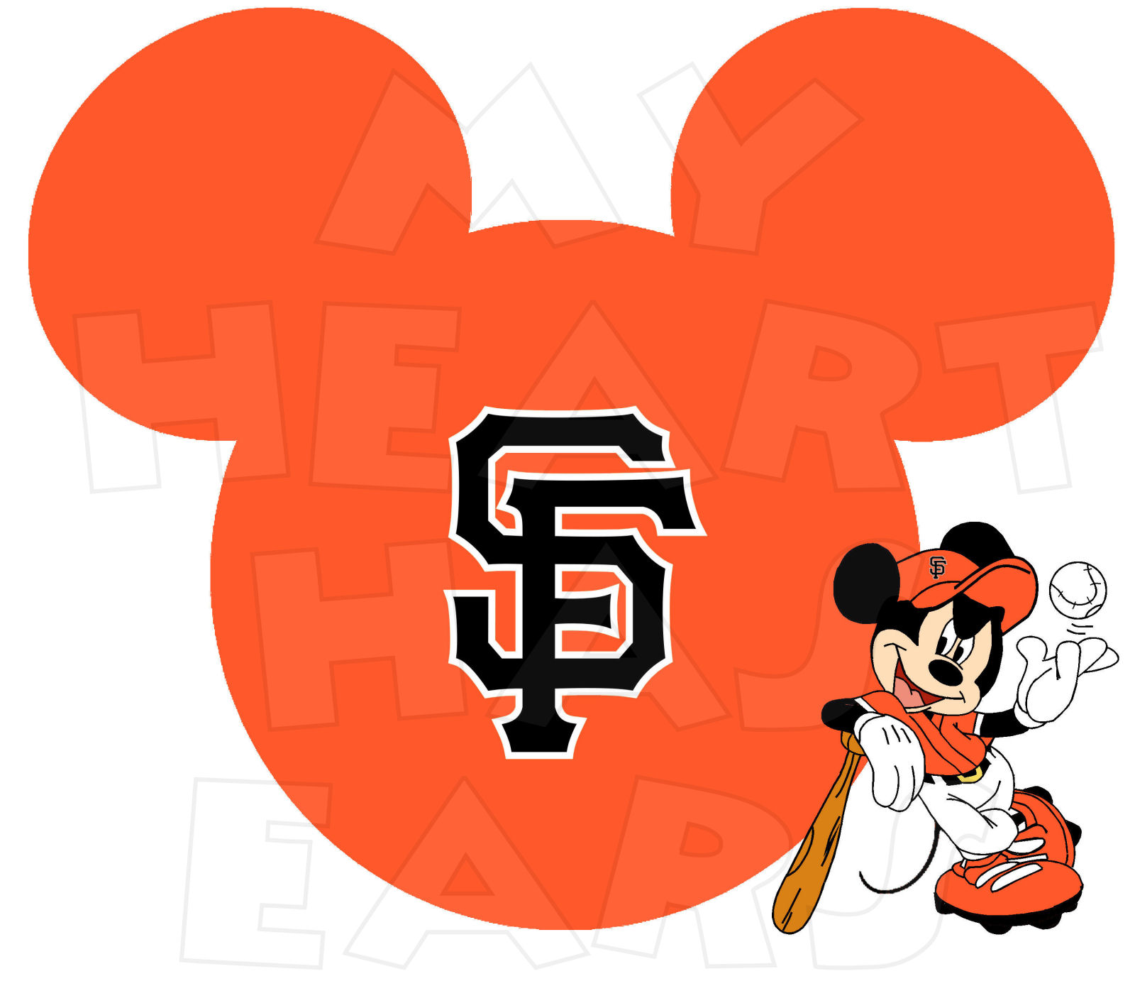 1600x1389 Free Sf Giants Logo Clip Art