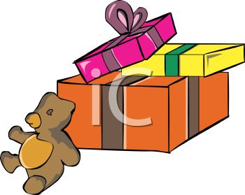 350x279 Christmas Gift Bag Clipart Clipart Panda