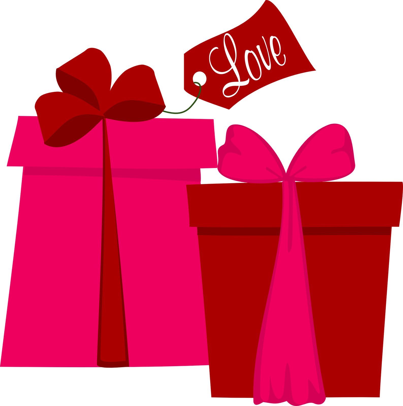1587x1600 Clip Art Of Gift Pack