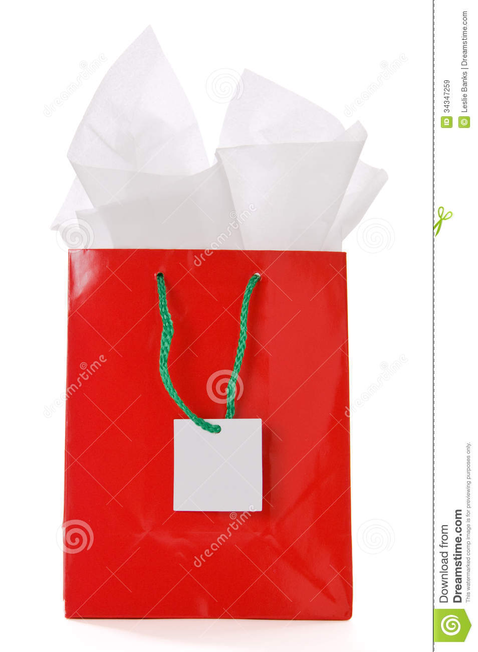954x1300 Free Gift Bag Clipart