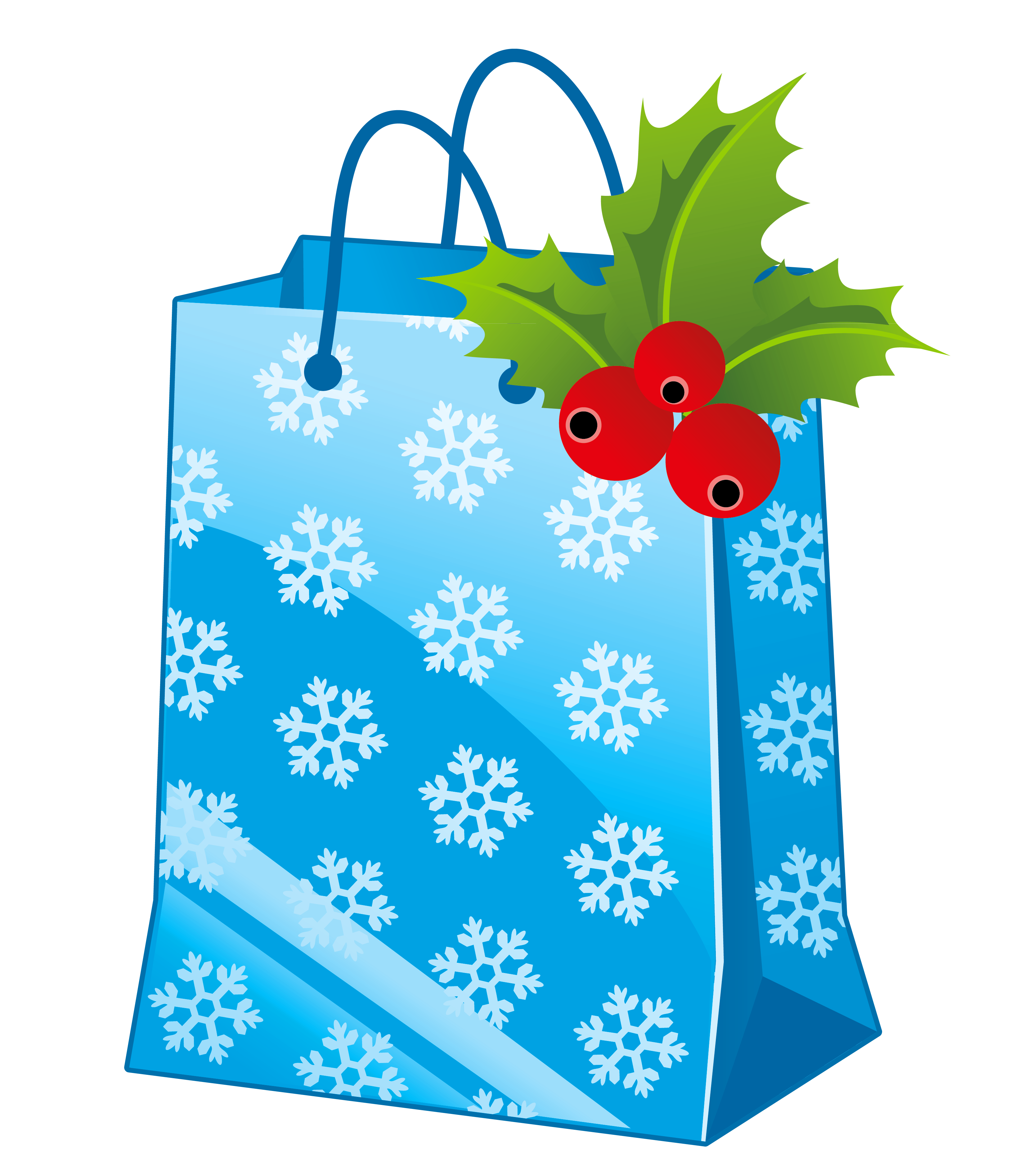 3310x3789 Gift Clipart Blue