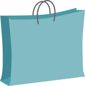 294x298 Goodie Bags Clipart