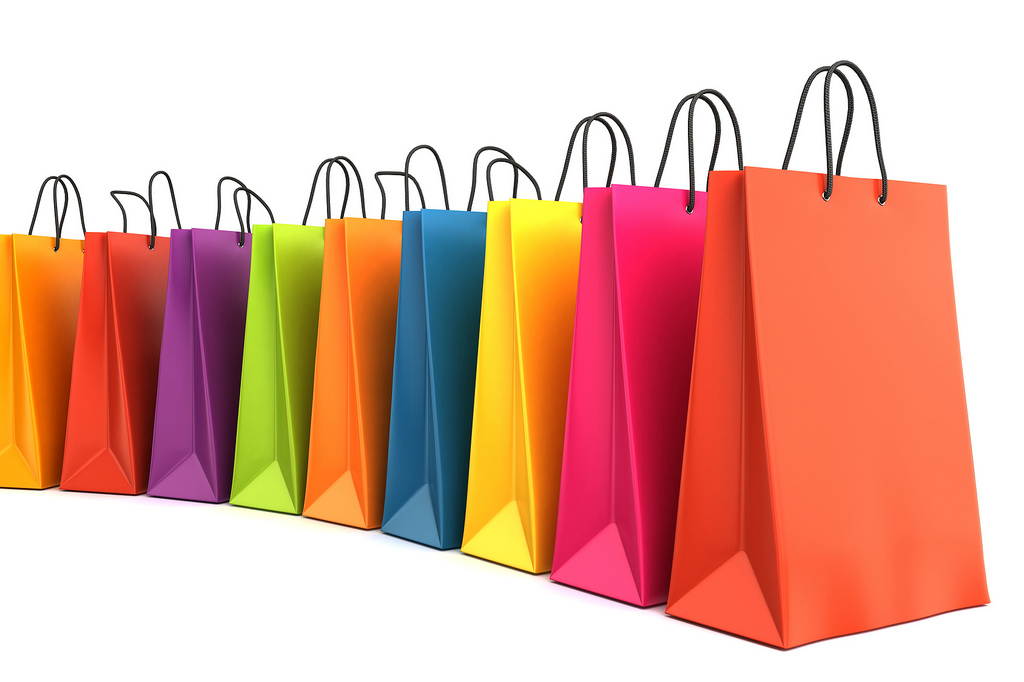 1024x682 Shopping Bag Clip Art Clipartfest