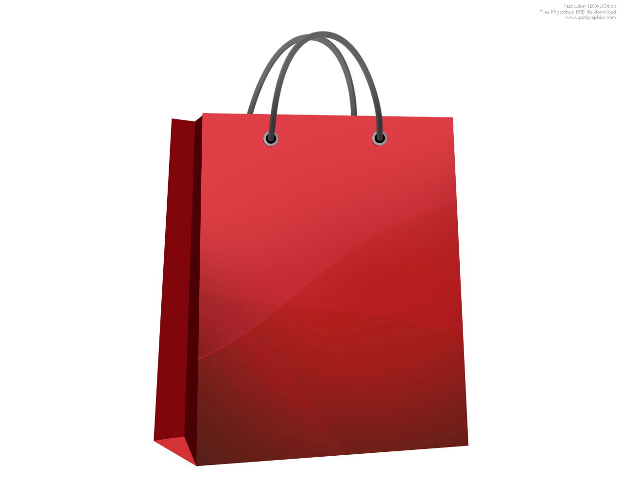 1280x1024 Shopping Bags Shopping Bag Clipart Free Images 5