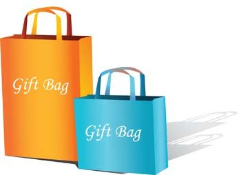 350x254 Bag Clip Art, Vector Bag