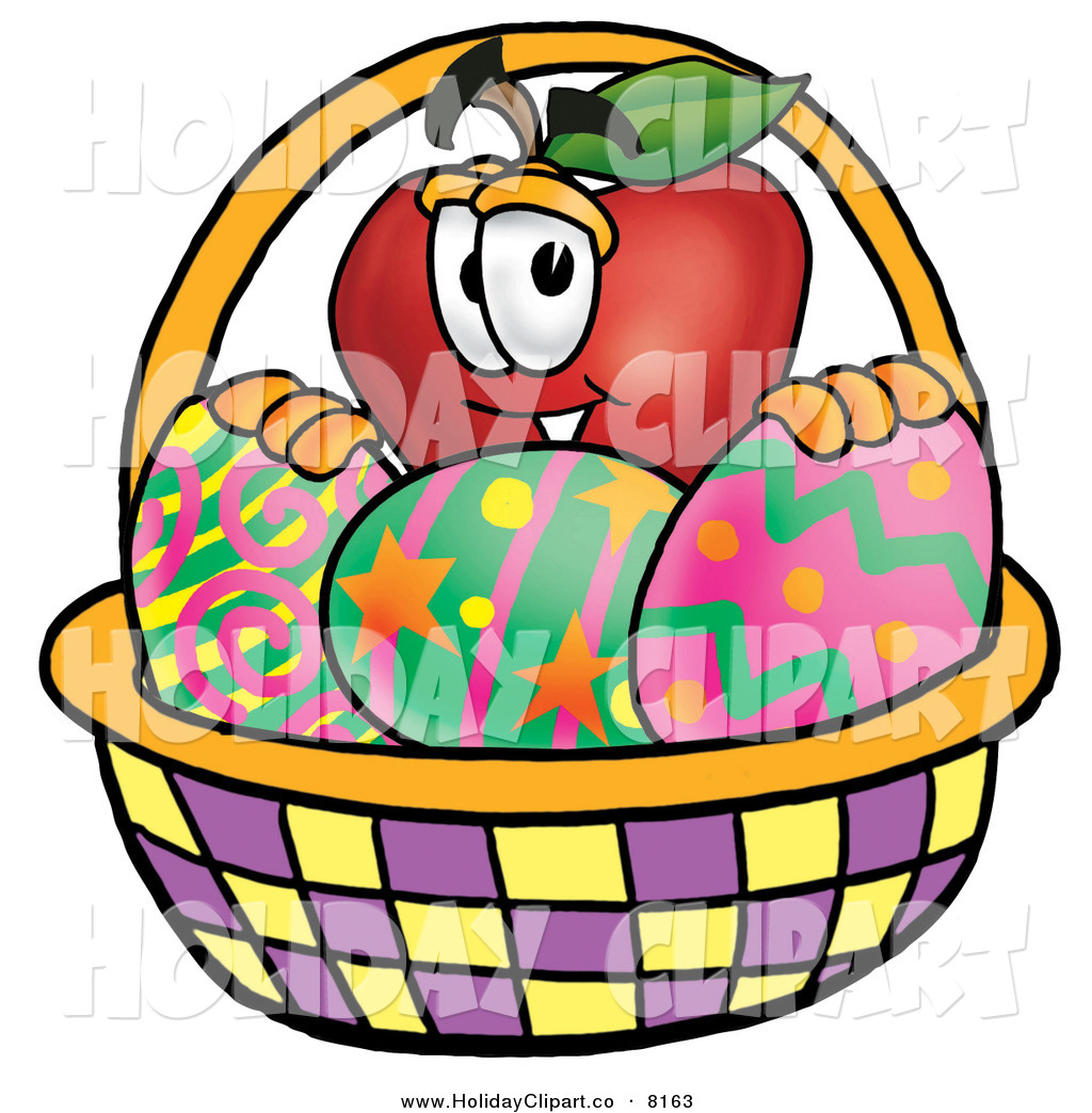 1024x1044 Eggs In Basket Holiday Clipart, Explore Pictures