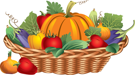 473x265 Gift Basket Thanksgiving T Basket Ideas For Friend Free Homemade