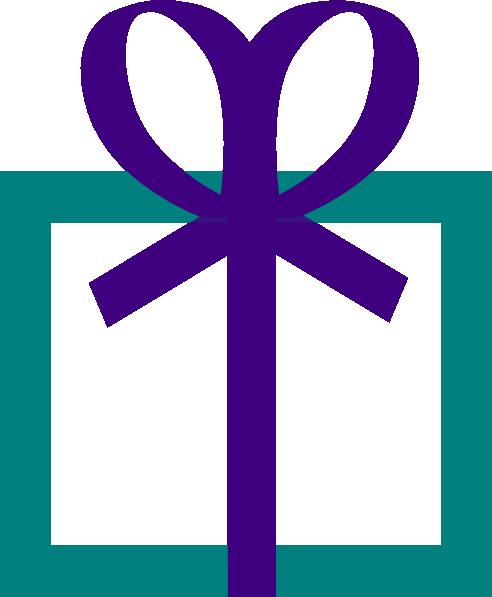492x597 Totetude Gift Box Clip Art