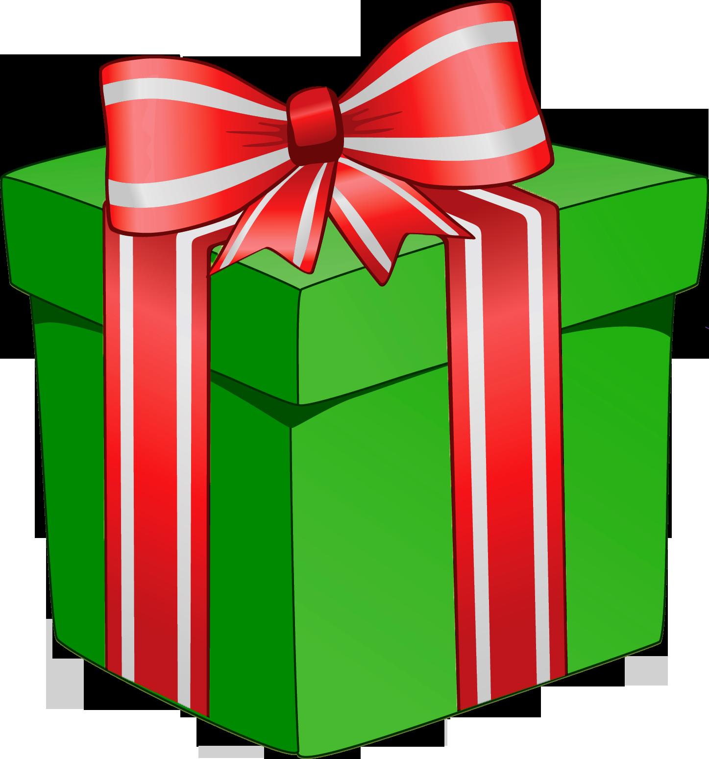 1447x1549 Gift Box Clip Art
