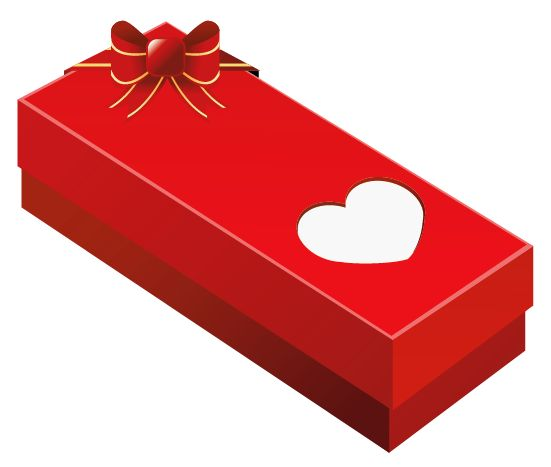 551x467 132 Best Gift Boxes Images Gift Boxes And Red