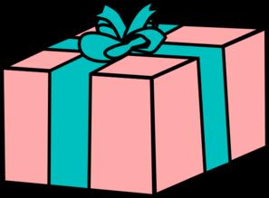 297x219 Baby Shower Gift Clip Art