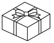 190x150 Christmas Gift Clipart Clipart Panda