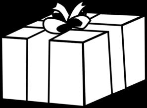 297x219 Bampw Present Clip Art