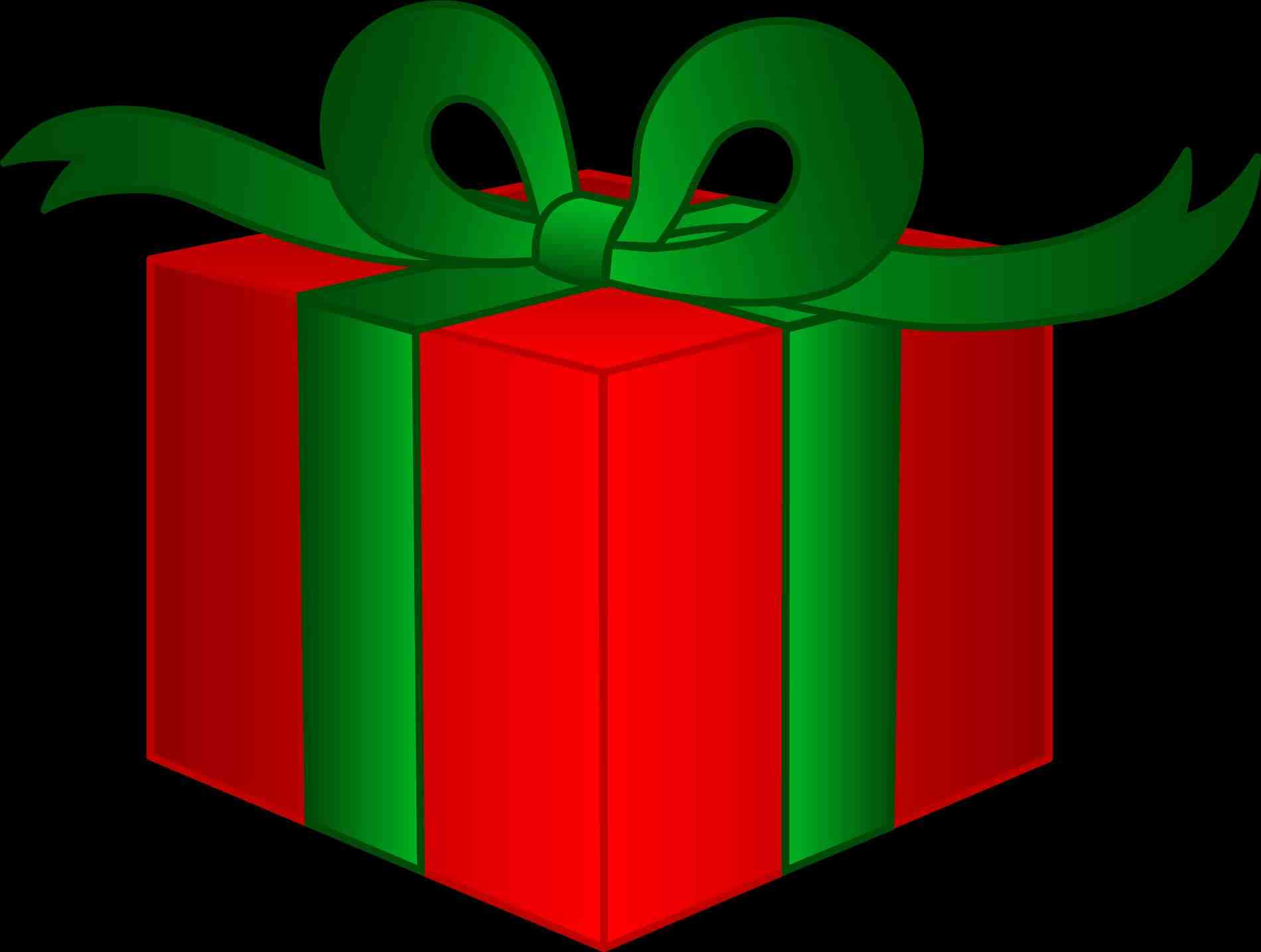 1900x1435 Cute Christmas Present Clip Art Cheminee.website