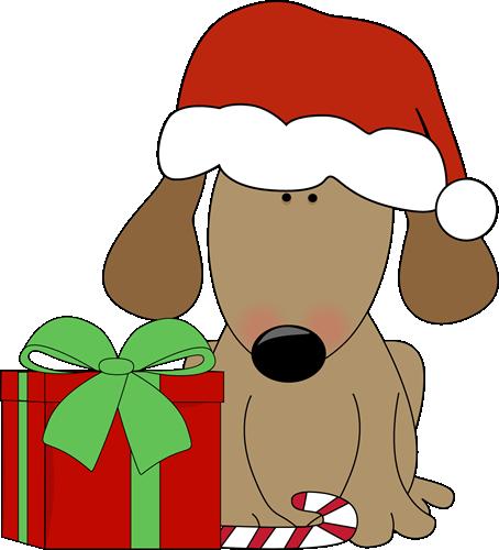 454x500 Clip Art Cute Christmas Gift List Clipart