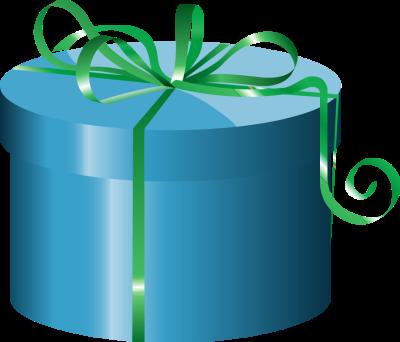 400x342 Gift Box Clipart Clipart Panda