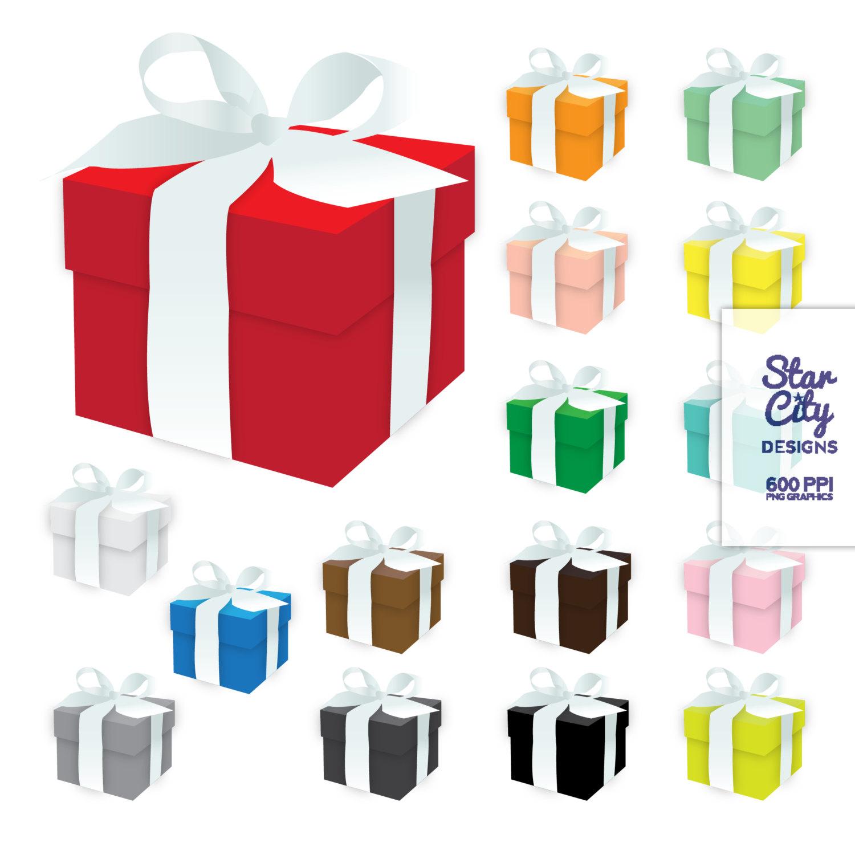 1500x1500 Gift Clip Art Black And White Clipart Panda