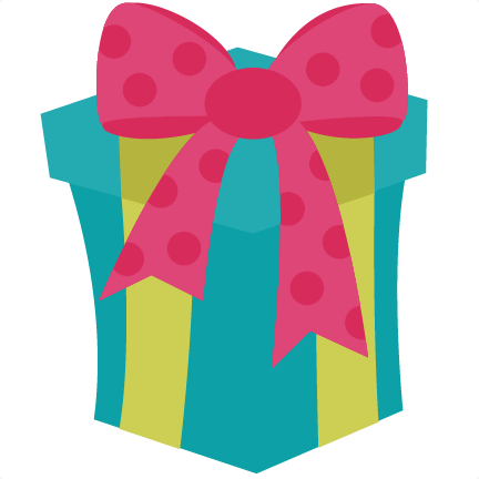 432x432 Birthday Gift Png Clipart Png Mart