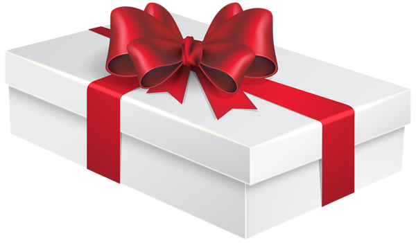 600x351 White Gift Box Png Clipart Imageu200b Gallery Yopriceville