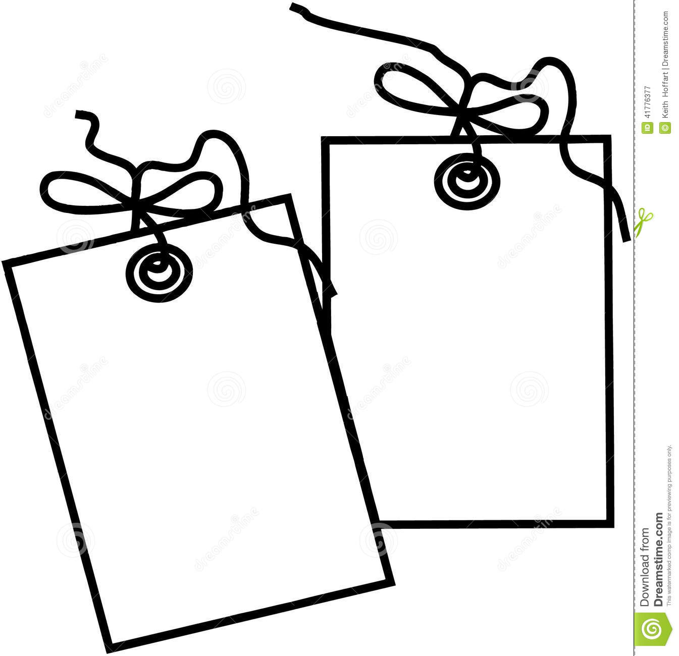 gift tag outline free download best gift tag outline on clipartmag com