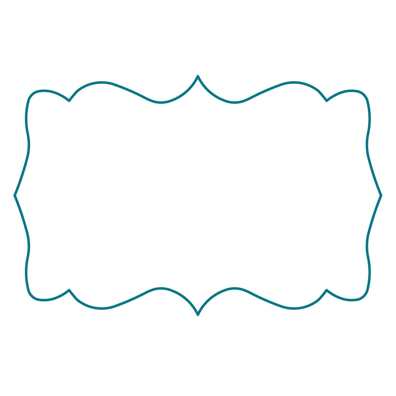 gift tag outline free download on clipartmag. Black Bedroom Furniture Sets. Home Design Ideas