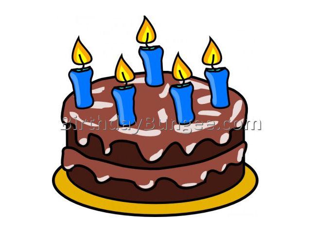 640x480 Birthday Cake Clip Art 6 Best Birthday Resource Gallery