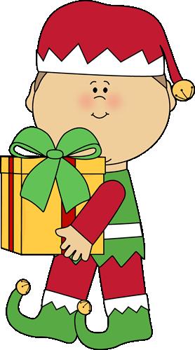 278x500 Christmas Boy Clip Art Clip Art