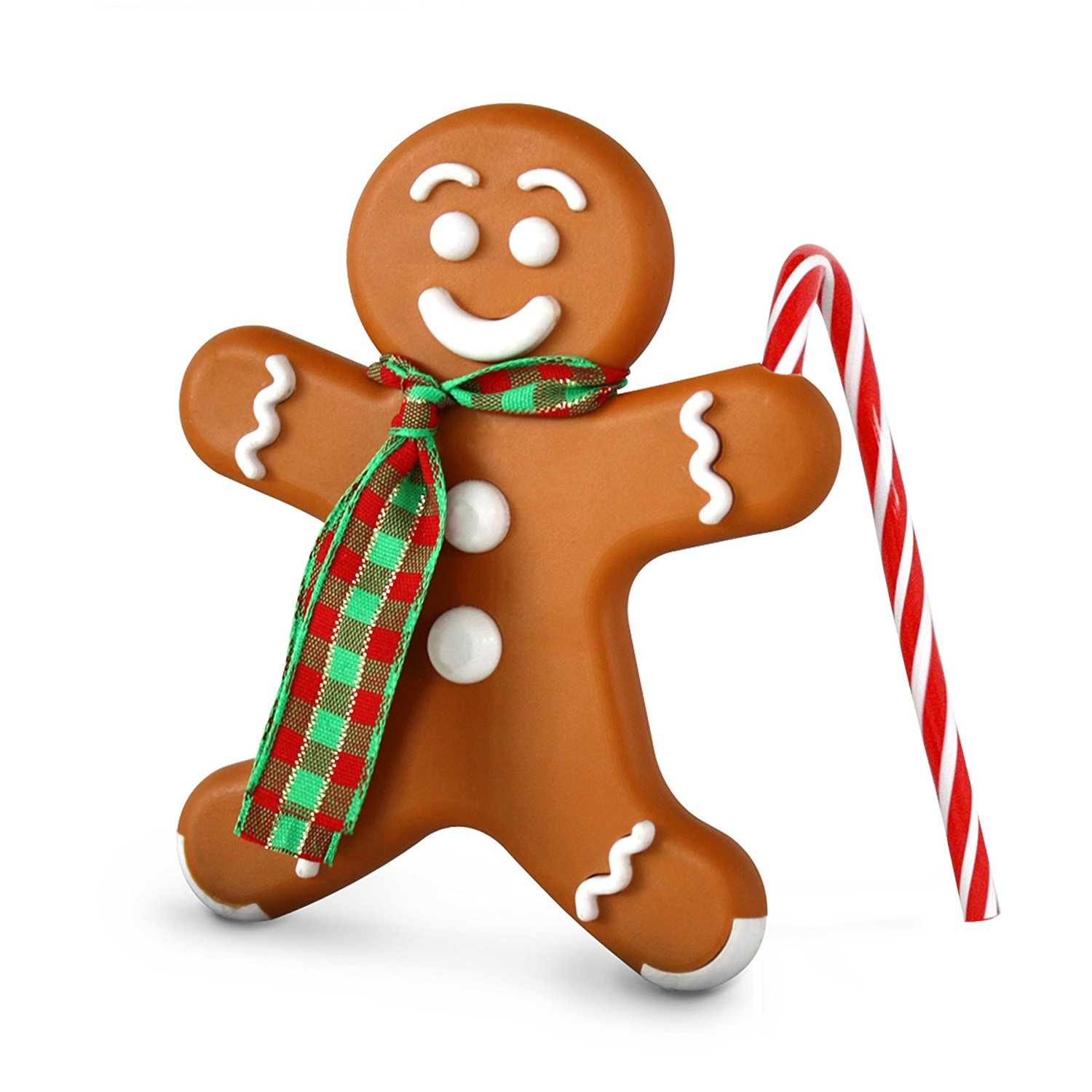 1500x1500 Bright Air Holiday Gingerbread Man Air Freshener